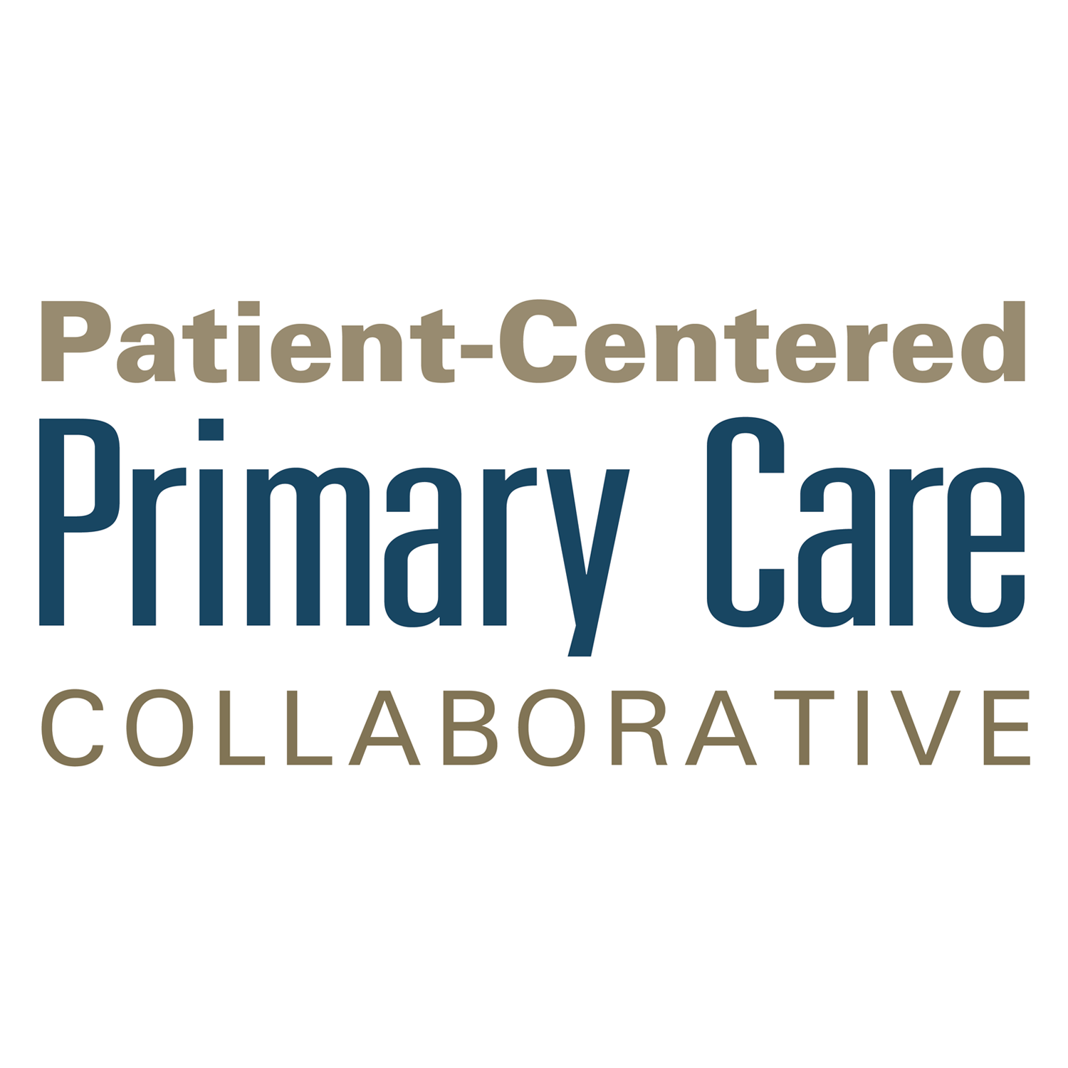 Patient-Centered Primary Care Collaborative Monthly National Briefing